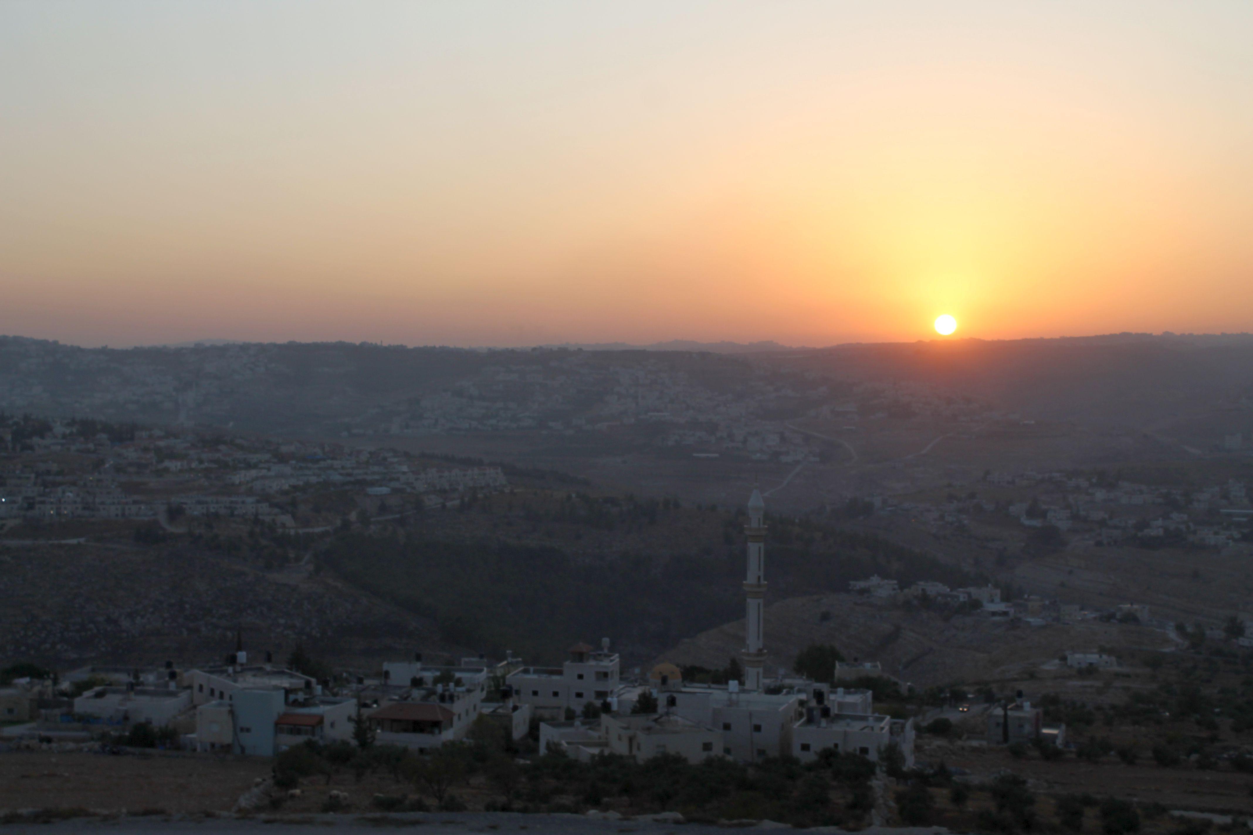 0231 Sunset